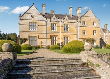 Thumbnail 1 bed flat for sale in Brockhampton Park, Brockhampton, Cheltenham