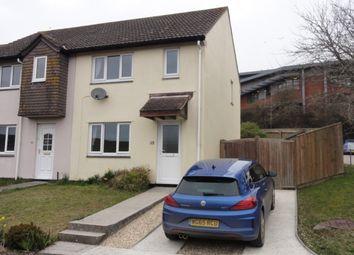 Thumbnail 3 bed end terrace house to rent in Kingsway Park, Kingsbridge