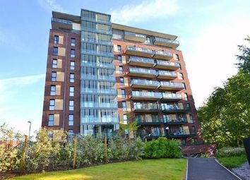 Thumbnail 2 bedroom flat for sale in Shearwater Drive, London