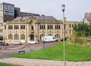 Thumbnail 27 bed flat for sale in Wakefield Old Road, Dewsbury
