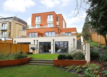 Thumbnail 5 bed semi-detached house for sale in Arterberry Road, Wimbledon