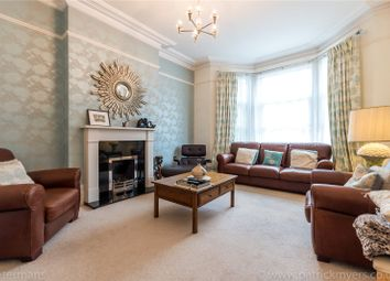 Thumbnail 6 bed semi-detached house for sale in Deronda Road, London