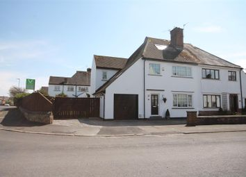 4 bed semi-detached house for sale in Dene Hall Drive, Bishop Auckland DL14