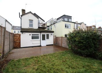 Thumbnail 2 bedroom maisonette to rent in Brookhill Road, Barnet