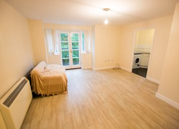 Thumbnail 2 bed flat for sale in Parkinson Drive, Chelmsford