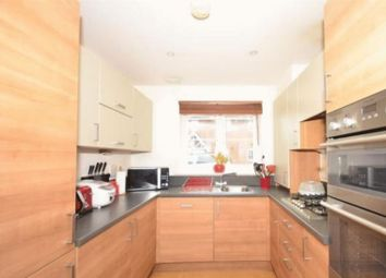 Thumbnail 3 bed end terrace house to rent in Craigen Gardens, Ilford