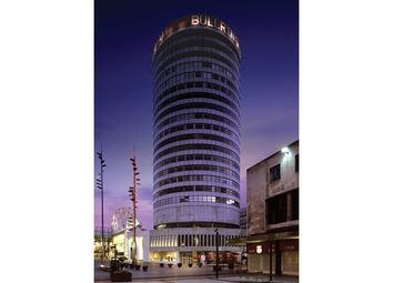 Thumbnail 1 bed flat to rent in The Rotunda, New Steet, Birmingham