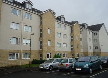 Thumbnail 3 bed flat to rent in Queens Crescent, Livingston, West Lothian