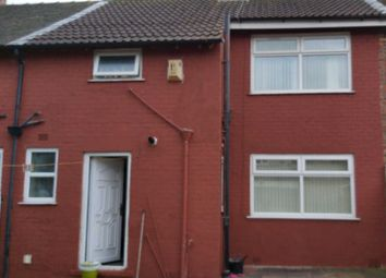 Thumbnail 2 bed terraced house for sale in Farrant Road, Longsight, Manchester