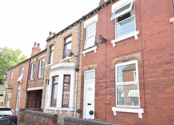 Thumbnail 2 bed terraced house to rent in Cooperative Street, Horbury