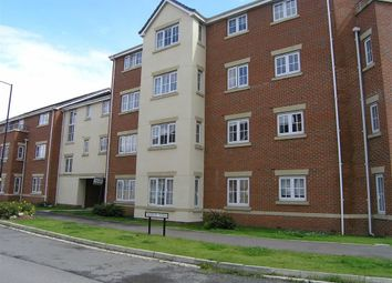 Thumbnail Flat to rent in Harris Road, Doncaster, South Yorkshire