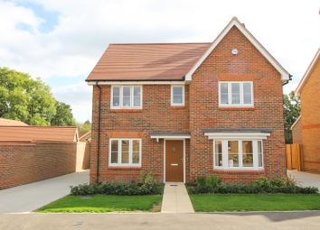 Thumbnail 4 bed detached house for sale in Lea Meadows, Peppard Road, Sonning Common
