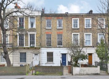 Thumbnail 2 bed flat to rent in Kingsland Road, London