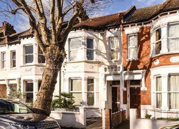 Thumbnail 3 bed terraced house for sale in Hartland Road, Queens Park, London
