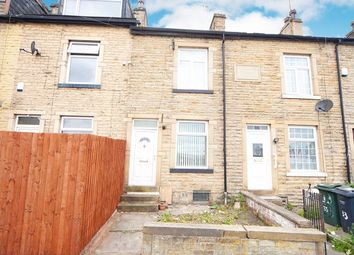 Thumbnail 2 bedroom terraced house for sale in Hopbine Avenue, Bradford