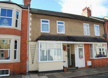Thumbnail 3 bedroom terraced house for sale in Thursby Road, Abington, Northampton