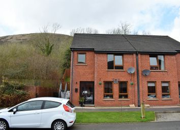 Thumbnail 3 bed semi-detached house for sale in Heath Lodge Drive, Belfast