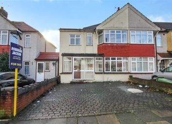 Thumbnail 3 bedroom end terrace house for sale in Sutherland Avenue, Welling, Kent