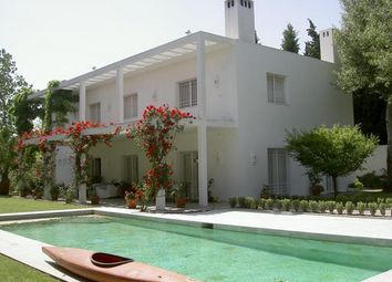 Thumbnail 5 bed villa for sale in La Linea, Cádiz, Andalusia, Spain