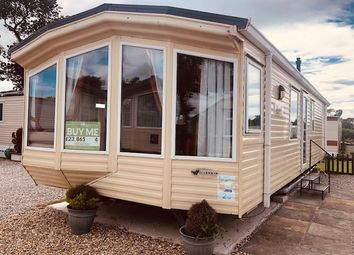 2 bed mobile/park home for sale in Moelfre, Moelfre LL22