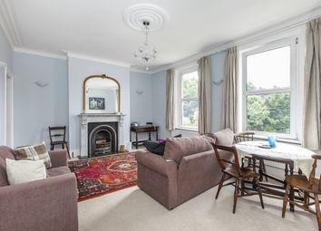 Thumbnail 1 bed flat to rent in Blackheath Grove, London