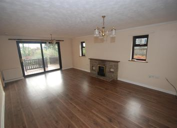 Thumbnail 2 bed bungalow to rent in Shady Nook, Hopton