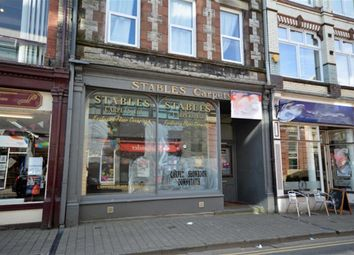 Thumbnail Commercial property to let in New Market Street, Ulverston, Cumbria