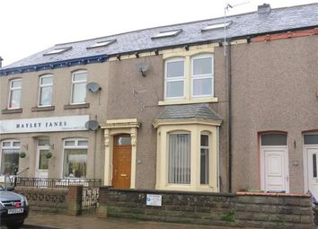 Thumbnail 3 bed terraced house for sale in Queen Street, Aspatria, Wigton