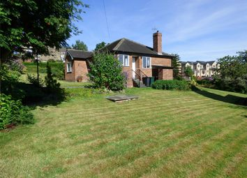 Thumbnail 3 bed detached bungalow for sale in Kitson Hill Road, Mirfield