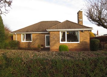 Thumbnail 3 bed detached bungalow for sale in Diamond Ridge, Barlaston, Stoke-On-Trent
