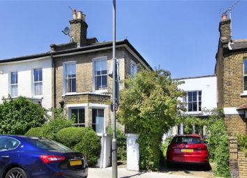 Thumbnail 4 bed semi-detached house for sale in Nottingham Road, Wandsworth Common, London