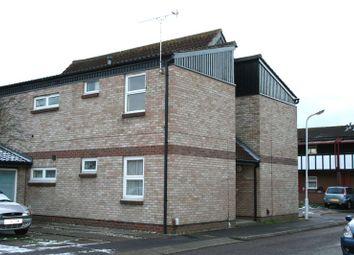 Thumbnail 1 bed flat to rent in Jardine Road, Pitsea, Basildon
