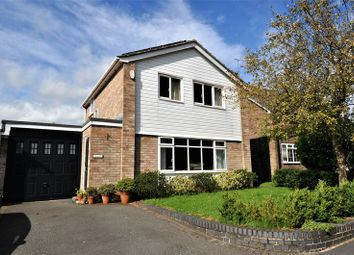 Thumbnail 3 bed property to rent in St. Andrews Drive, Holmes Chapel, Crewe