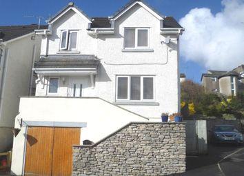 Thumbnail 4 bed detached house for sale in Greendales, Allithwaite, Grange-Over-Sands