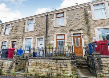 2 bed terraced house for sale in Harwood Street, Darwen BB3