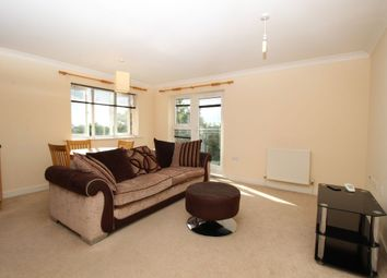Thumbnail 2 bed flat to rent in Bullar Road, Southampton
