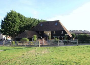 Thumbnail Farm to rent in Wiggonholt, Pulborough