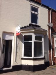 Thumbnail 2 bed terraced house for sale in St Catherines Avenue, Balby