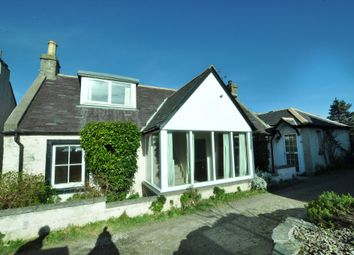 Thumbnail 3 bed cottage for sale in Doon Cottage, 88 Findhorn, By Forres