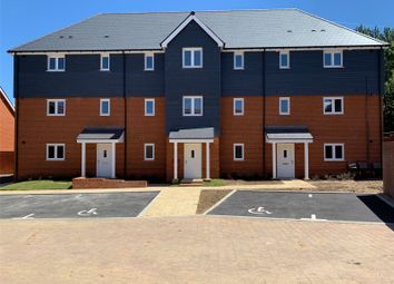 2 bed flat for sale in St. Andrews, Botley, Southampton, Hampshire SO32