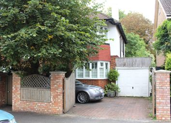 Thumbnail 3 bed semi-detached house for sale in Ravenswood Road, Croydon