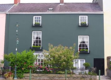 Thumbnail 5 bed town house for sale in Main Street, Pembroke
