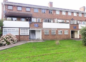 Thumbnail 2 bed flat to rent in Poolhall Road, Wolverhampton