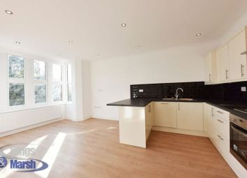 Thumbnail 1 bed flat to rent in Howden Road, London