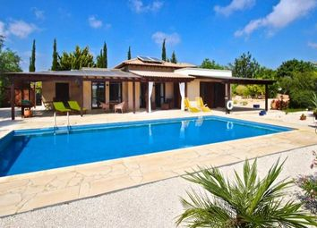 Thumbnail 3 bed bungalow for sale in Aphrodite Hills, Paphos, Cy