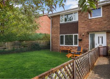 Thumbnail 3 bed semi-detached house for sale in Colne Drive, Berinsfield, Wallingford