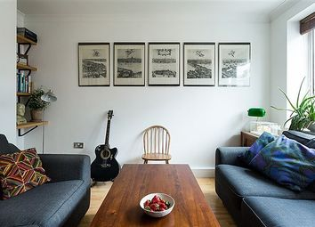 Thumbnail 2 bed flat for sale in Lancaster Street, Southwark