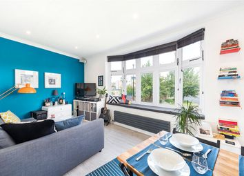 1 bed flat for sale in Mantle Court, Mantle Road, London SE4