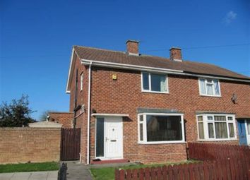 Thumbnail 3 bed property to rent in Edgemoor Road, Darlington