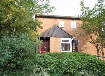 Thumbnail 1 bed flat for sale in Gatensbury Place Clifford Road, Princes Risborough, Buckinghamshire